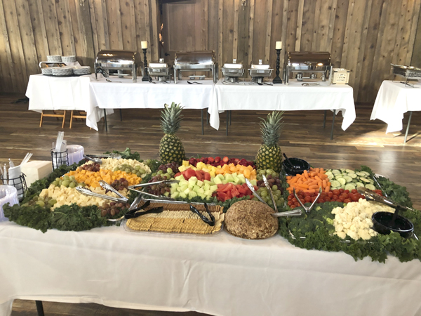 Wedding Catering 05